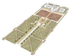 architecture masterplan institution