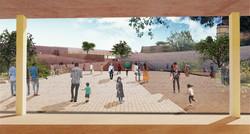 pavilion exhibition design