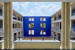 Educational Institute Design