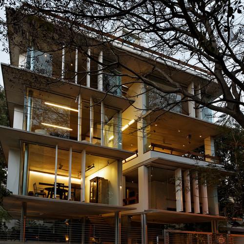 Nirvana Films' Studio, Bangalore