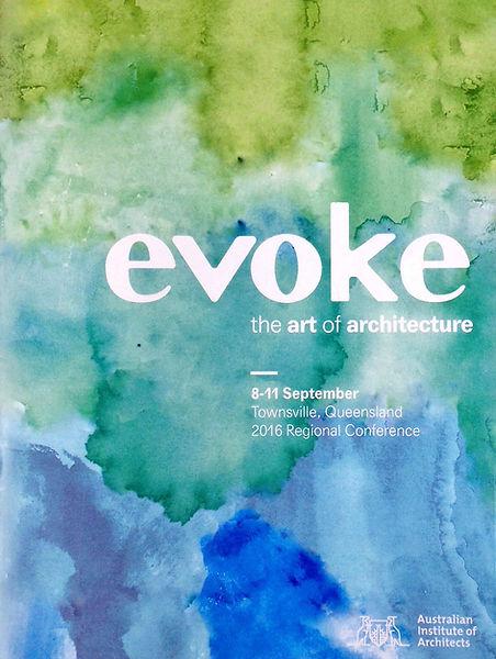 SJK panelist at Art of Architecture 2016