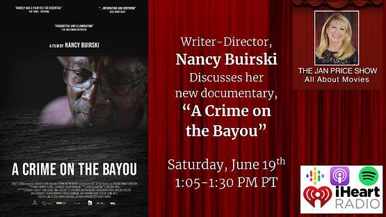 Nancy Buirski_A Crime on the Bayou_61921