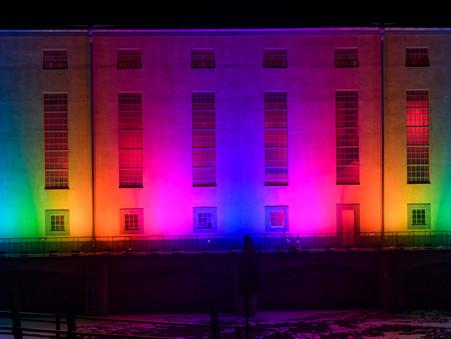 Norrköping Lightfestival