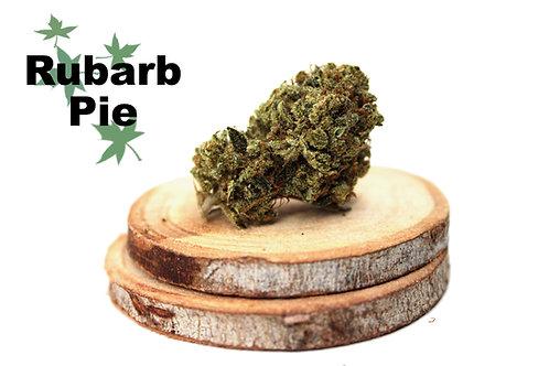 Rubarb Pie