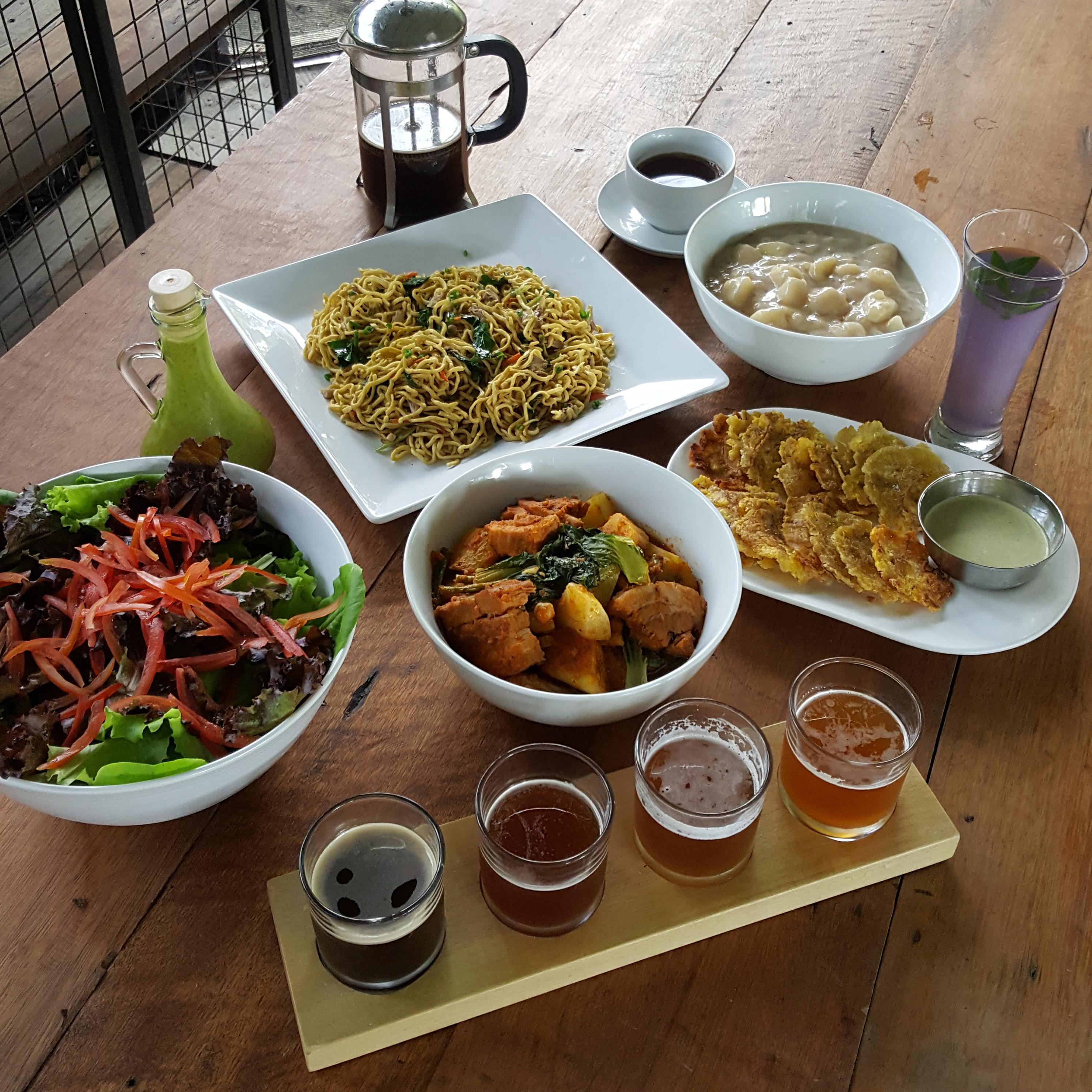 Food Feast 1