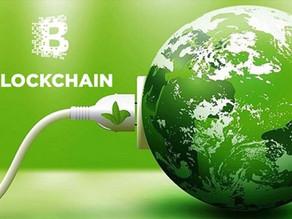 Enerji ve Blockchain Üzerine..