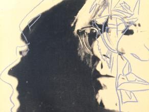 """Trendler.. Andy Warhol.. Dijital Dönüşüm ve """"Blockchain"""" üzerine.."""