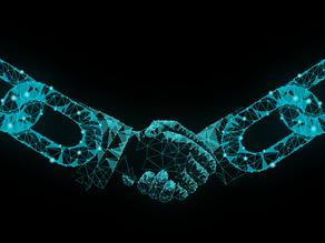 Blockchain üzerine..