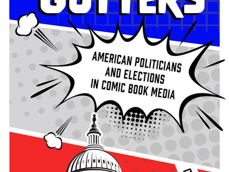 POLITICS IN THE GUTTERS