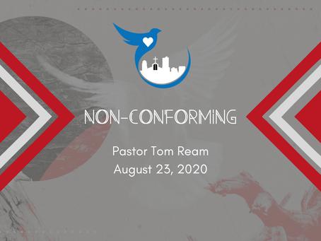 Non-conforming