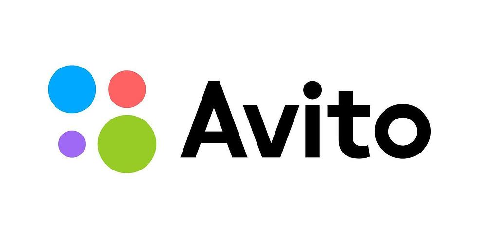 Продвижение магазина на Avito