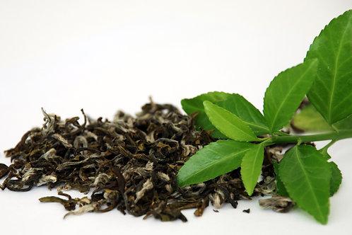 Pure Instant Green Tea Powder