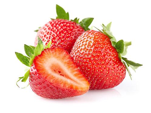 Strawberry Bubble Tea Powder