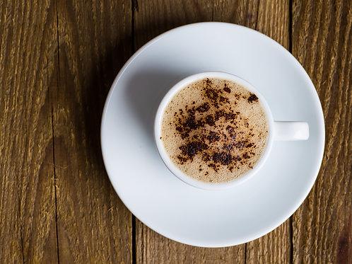 Mocha Coffee Bubble Tea Powder