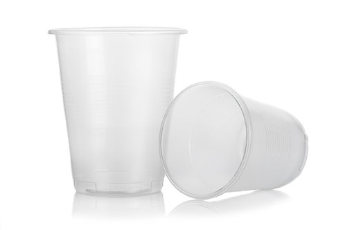 PET 16oz Plastic Cup