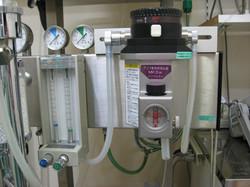 麻酔気化器