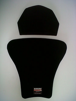 BMW S1000RR race seat pad & bum stop