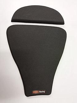 Honda CBR600RR 2007> seat pad & bum stop