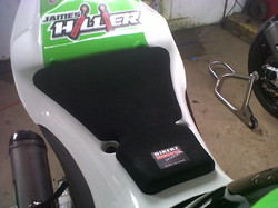 ZX10R of James Hillier