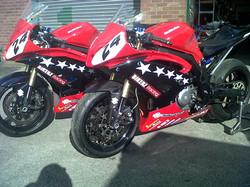 Bikerz Racing SV650 Supertwins