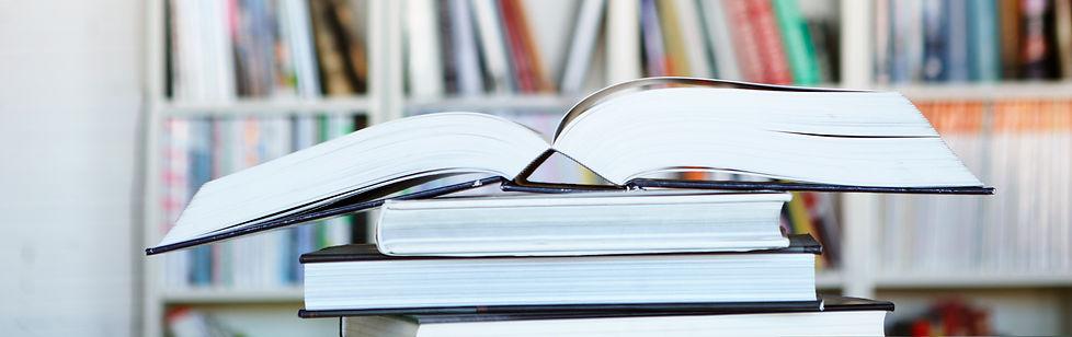 Language and methodology books