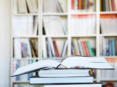 5 libros para emprender que podes leer en cuarentena