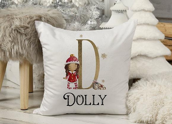Personalised Memorial Cushion