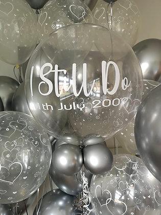 """20"""" Bubbles"""