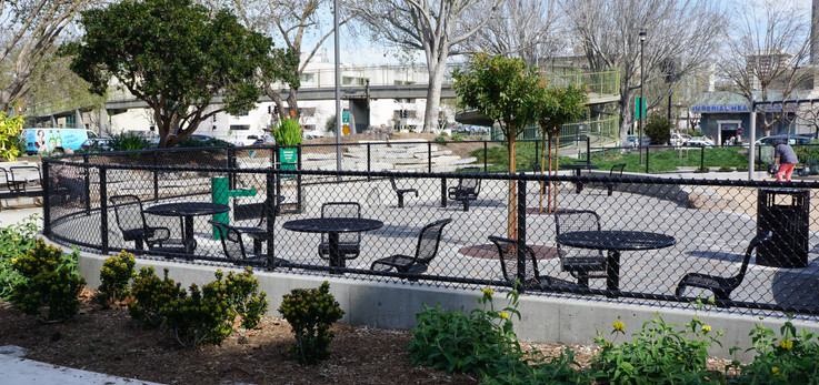 Ray Kimbell Playground