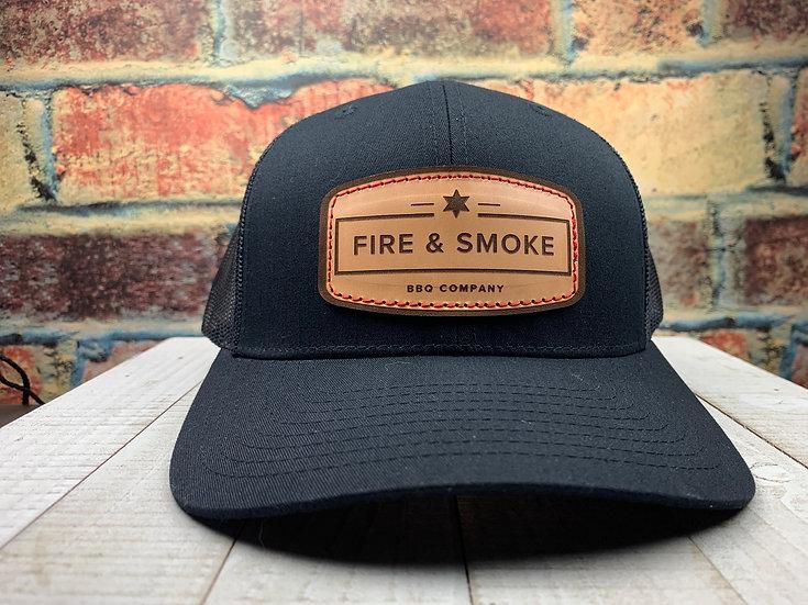 F&S Black Hat