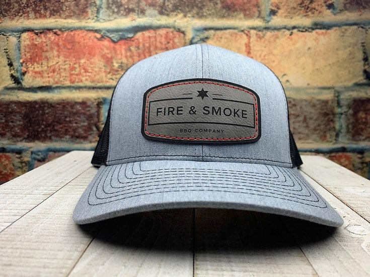 F&S Gray Hat