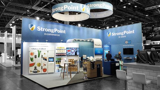 Strongpoint - Eurocis 2019
