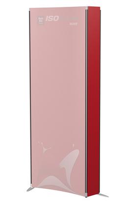 Tiesus šonas, 20 cm
