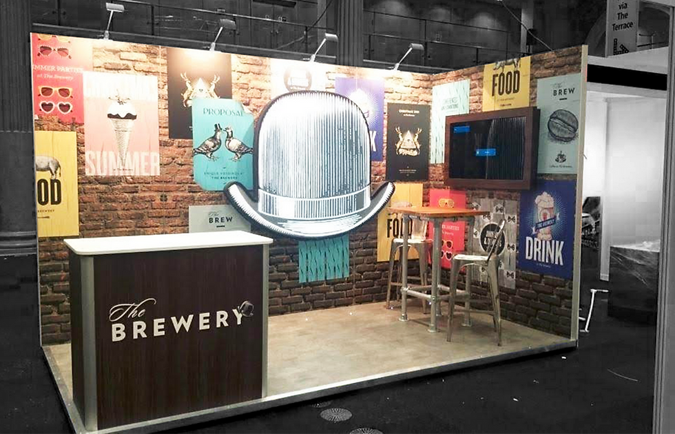 Bematrix kampinis-brewery