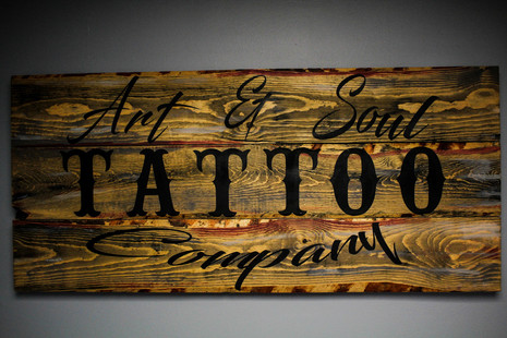 Art and Soul Tattoo Mchenry
