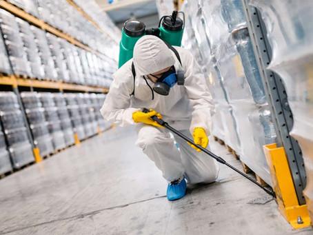 Fase 2 Coronavirus: il documento tecnico Inail con le misure da adottare nei luoghi di lavoro
