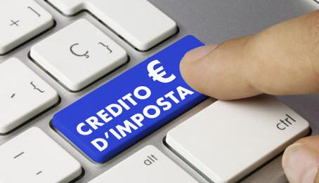"""Decreto """"Agosto"""" convertito - crediti d'imposta"""