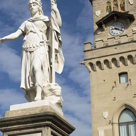 Cessioni e acquisti da San Marino: fattura elettronica dal 1°ottobre