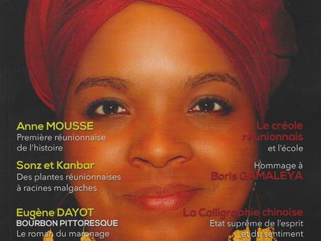 SORTIE MAGAZINE : Le Zarboutan
