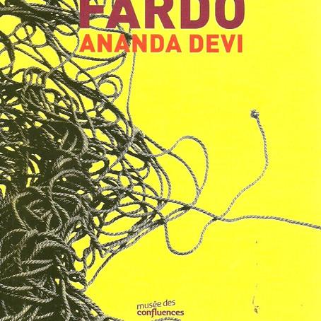 SORTIE LIVRE : 'FARDO'
