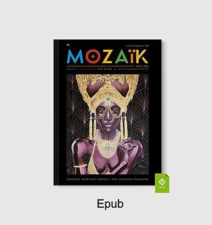 Mozaïk #1 - Epub