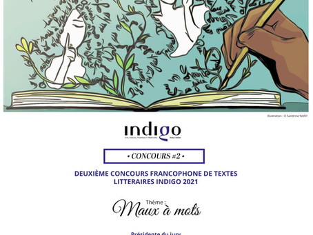 #2 CONCOURS LITTÉRAIRE INDIGO