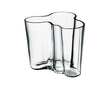 Tulipe Glas Vase