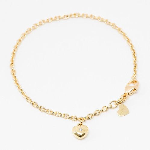 Bracelet for World Childhood Foundation