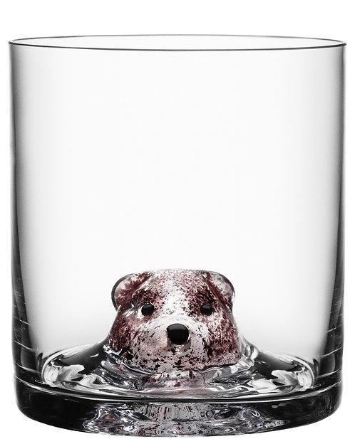 New Friends Tumbler Bear