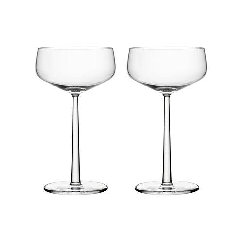 Essence cocktail bowl 2 pcs