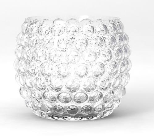 Tea light holder Glas