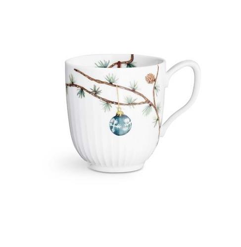 Hammershøj Christmas Mug