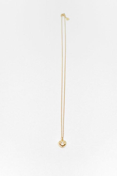 Necklace for World Childhood Foundation