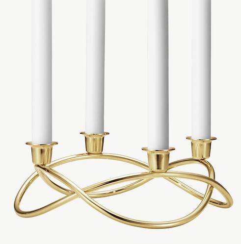 Season candle holder